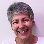 Lead Research Nurse Sister Jooles Allison