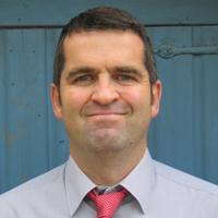 Dr Jon Price