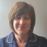 Nurse Helen Furie