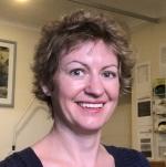 Dr Penelope Wilson
