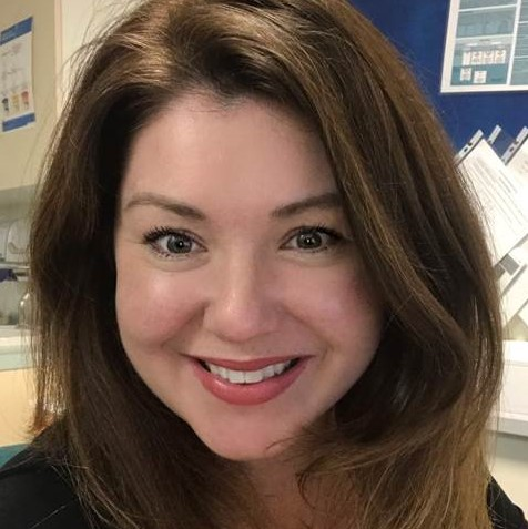 Dr Sophie Ballard-Whyte