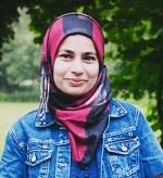 Dr Saima Mughal
